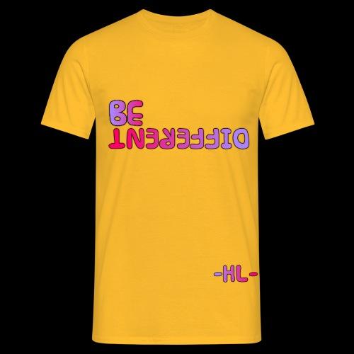 cooltext182904897993152 png - Men's T-Shirt