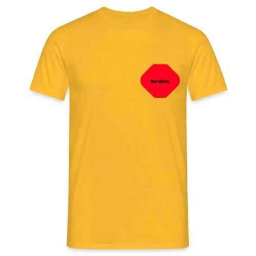 Moda Contemporanea - Camiseta hombre