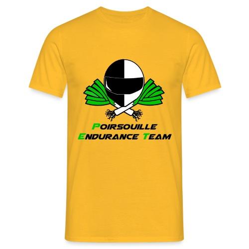 logo sweat png - T-shirt Homme