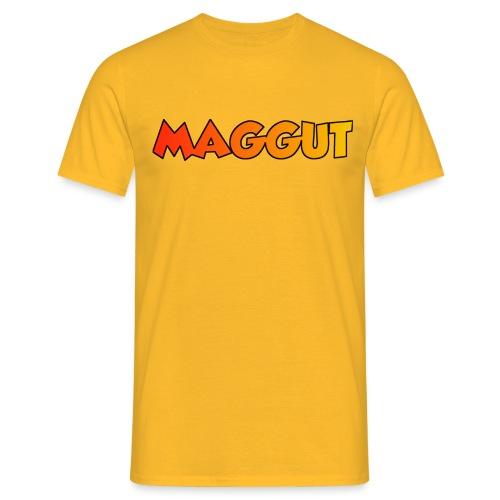 PlüschMaggut - Männer T-Shirt