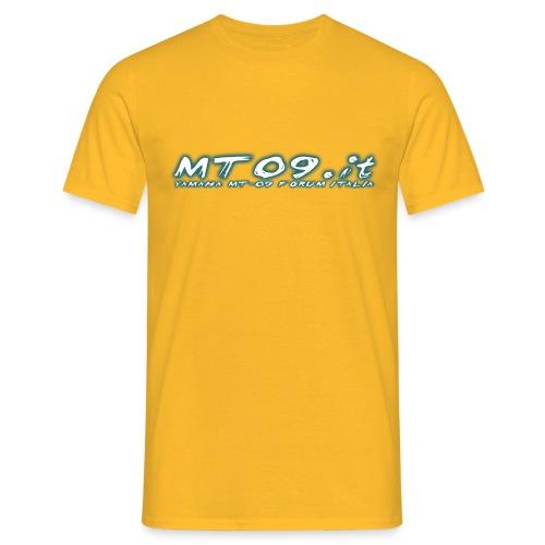 mt09f png - Maglietta da uomo