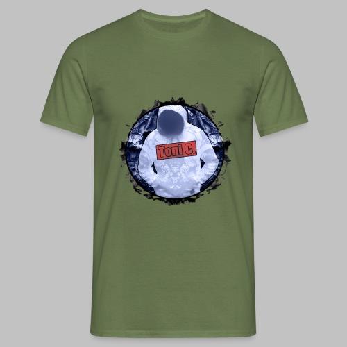 Toni C T Shirt png - Männer T-Shirt