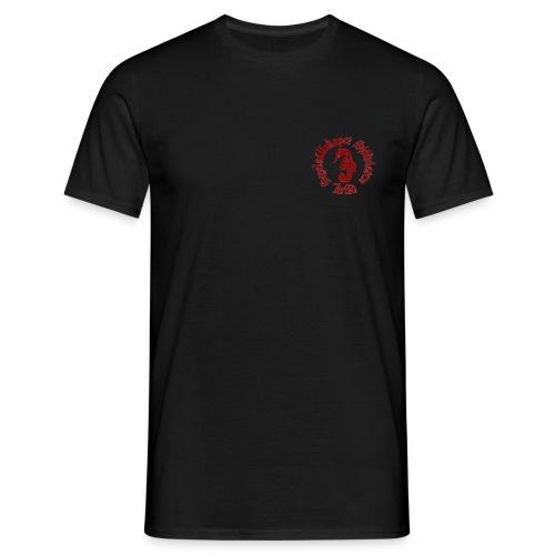 1965logotherealone - T-shirt herr