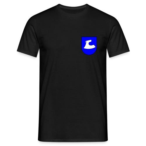 wappen gausbach - Männer T-Shirt