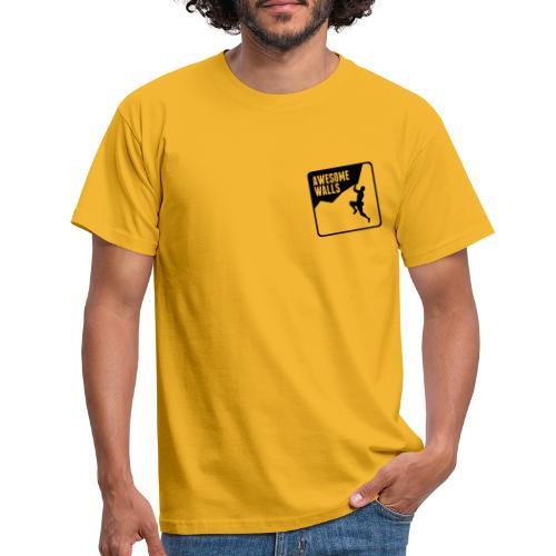 Quickdraw - Men's T-Shirt