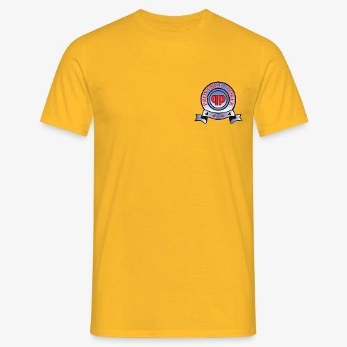 logo ppk GM png - T-shirt Homme