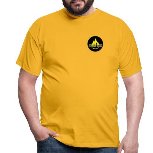 Raid du Val D'Illiez - T-shirt Homme
