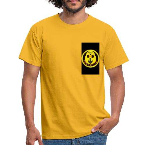 Invert3D - Camiseta hombre