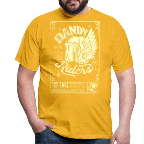 DANDY RIDERS - Maglietta da uomo