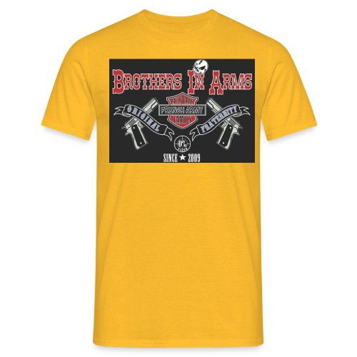 cowboy2 jpg - T-shirt Homme