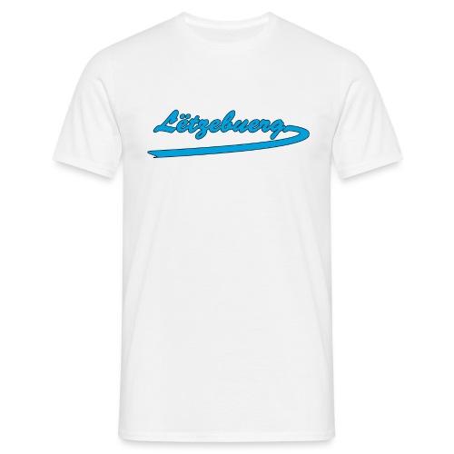 Athletic Letz - Männer T-Shirt
