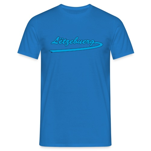Athletic Letz - Männer T-Shirt