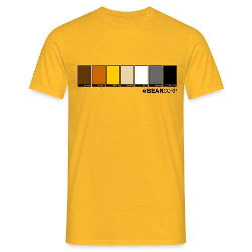 BEAR RPG - Camiseta hombre