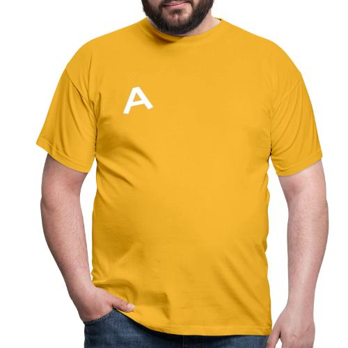 COLLECTION ANDREAGRI - T-shirt Homme