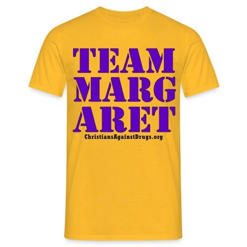 mags2 png - Men's T-Shirt