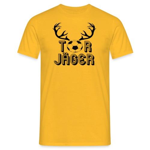 Torjägerskalierrt png - Männer T-Shirt