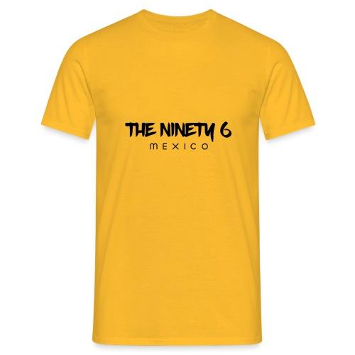 Coll.Model1 - the96 Y/y - Camiseta hombre