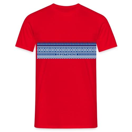 Marius2 - T-skjorte for menn