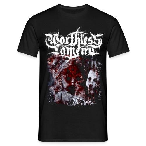 Worthless Laments TS - Men's T-Shirt