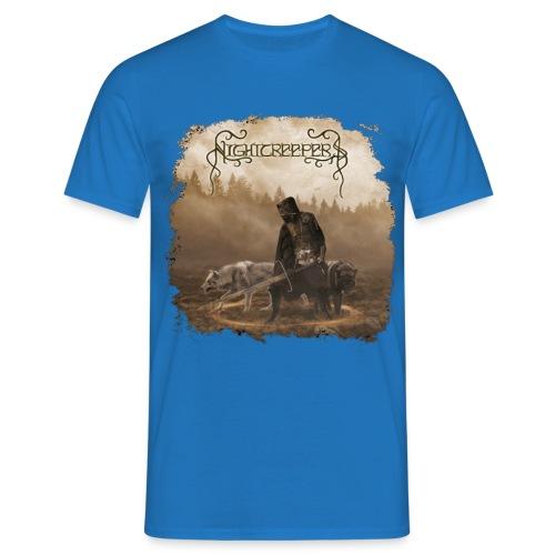 NC Alpha - Men's T-Shirt