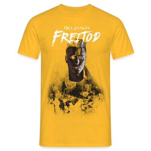 Belzebub Freitod - Männer T-Shirt