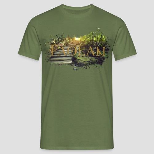Faolan Forest - Männer T-Shirt