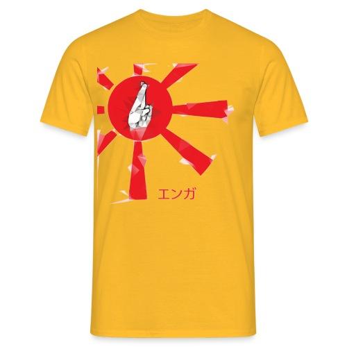 kihtiver - Miesten t-paita