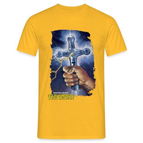 Macht und Mythos - Männer T-Shirt