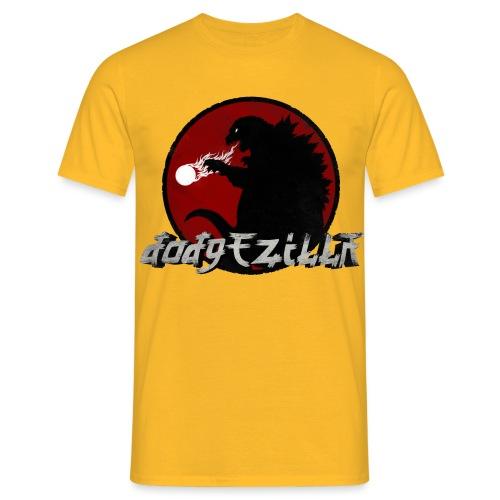 Dodgezilla classique - T-shirt Homme