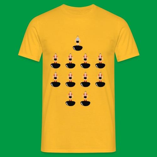 Subbuteo - Men's T-Shirt