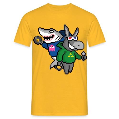 untitled2gg - Männer T-Shirt