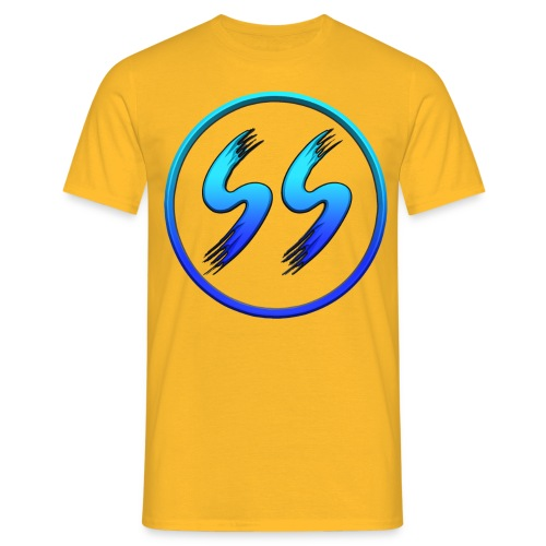 Design 1 png - Men's T-Shirt