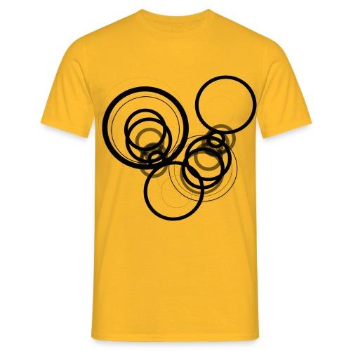 CIRCLES COLLECTIONS 001 - Camiseta hombre
