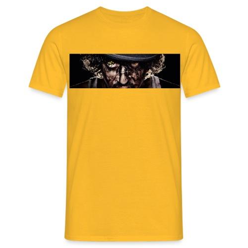 The Beast look - Men's T-Shirt