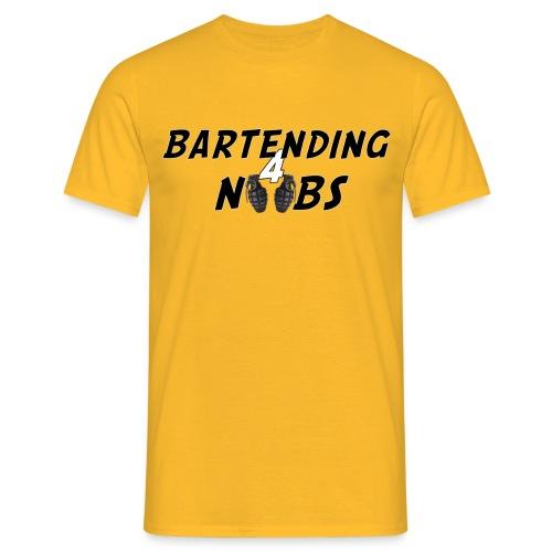 9 png - Men's T-Shirt