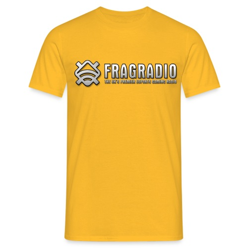 fragHD png - Men's T-Shirt