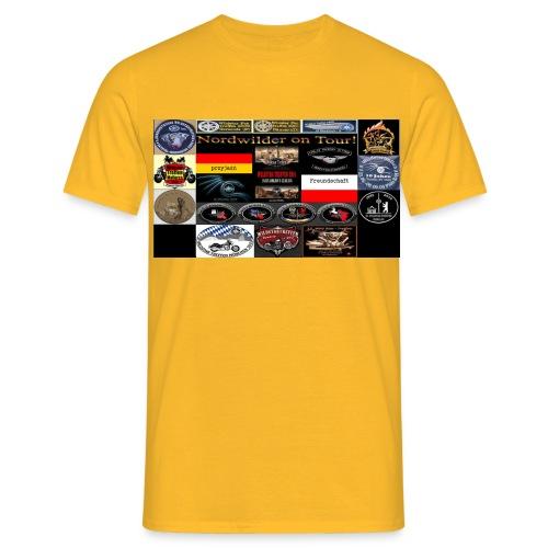 Wildstartreffen 2014 - Männer T-Shirt