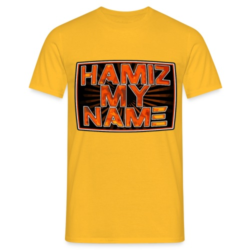 ham shirt logo png - Men's T-Shirt