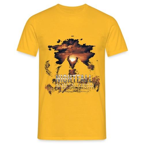 nime-tshirt-300dpi-index - T-shirt Homme