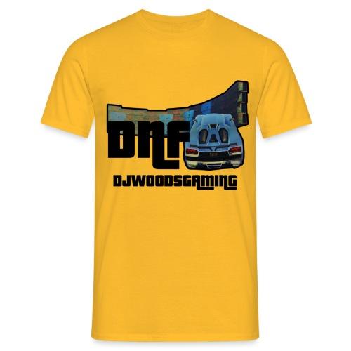 dnf123 00000 png - Mannen T-shirt