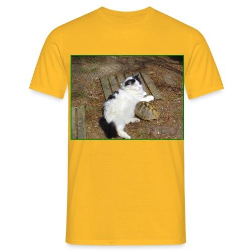 Groseille 31 - T-shirt Homme