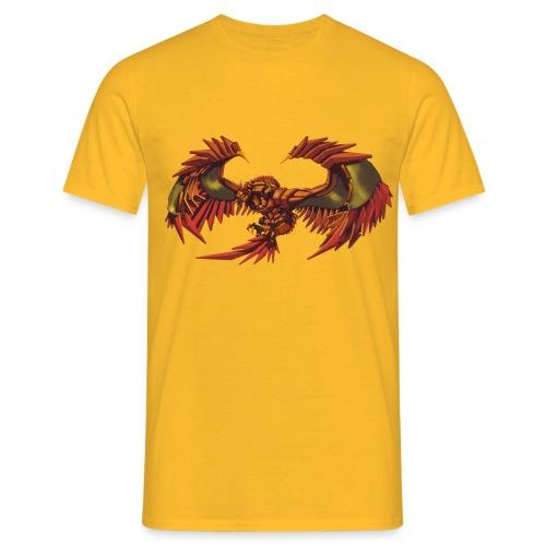 GSPhoenix - Men's T-Shirt