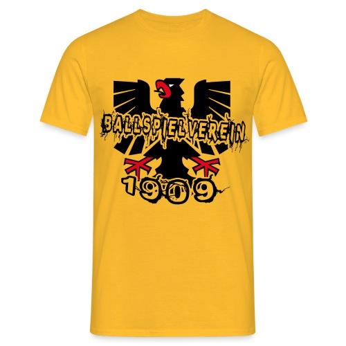 wappen1909 - Männer T-Shirt