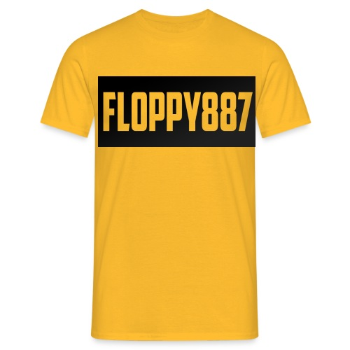 t shirt floppy887 png - Men's T-Shirt