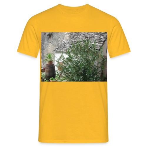 Pliskovica Tag - Männer T-Shirt