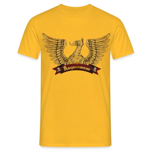 Kayserwear Greif - Männer T-Shirt