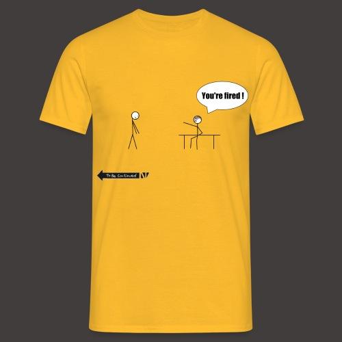 2 B C - T-shirt Homme