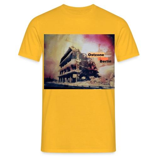 (soniekontrast1) - Männer T-Shirt