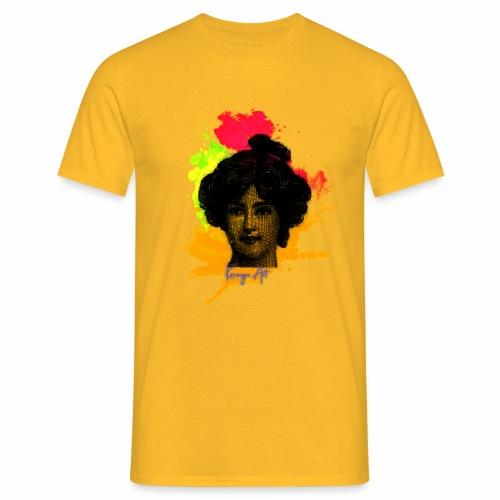 La Dame - Maglietta da uomo