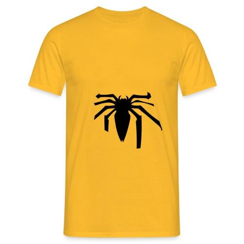 Black spider - T-shirt Homme